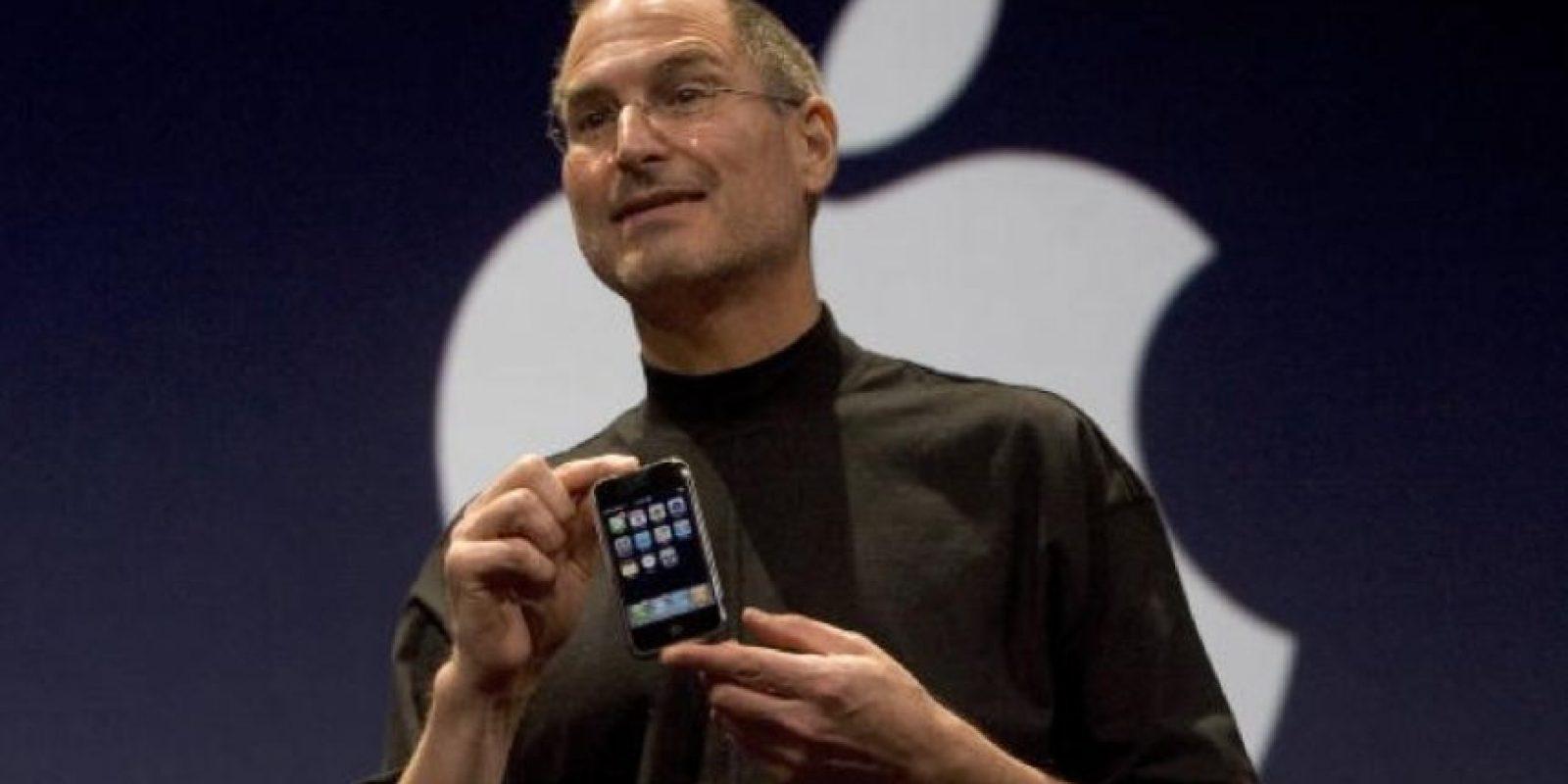 Las ideas de Steve Jobs ya no son seguidas por Apple. Foto:Getty Images