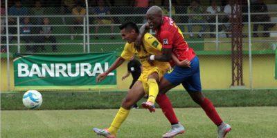 Guastatoya provoca la cuarta caída de Municipal en la Liga Nacional