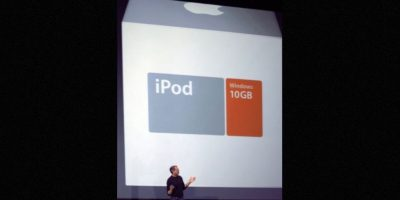 En 1985 abandona Apple por problemas con el equipo. Foto:Getty Images