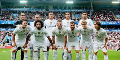 El Real Madrid pierde a una de sus piezas clave previo a la Champions