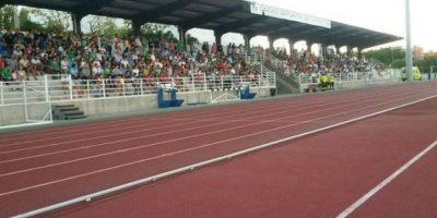 Juegan como locales en el Estadio Príncipe Felipe Cáceres que tiene capacidad para 7 mil espectadores. Foto:Vía twitter.com/CPCacerenoSAD