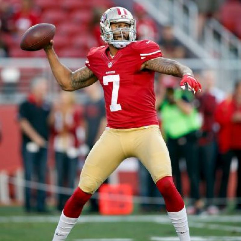 San Francisco 49ers Foto:Getty Images