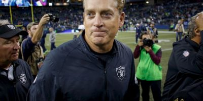 Jack del Río (Oakland) Foto: Getty Images