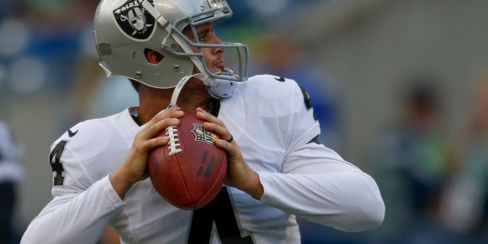 Oakland Raiders Foto:Getty Images