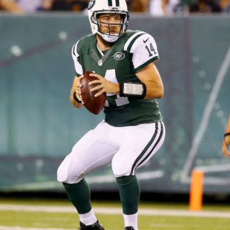 New York Jets Foto:Getty Images