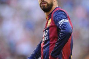"""1. """"En la rivalidad Barça-Madrid no cambiaré, soy así y siempre seré así"""" Foto:Getty Images"""