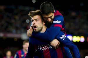 """2. """"Esperemos que al Madrid le vaya lo peor posible"""" Foto:Getty Images"""
