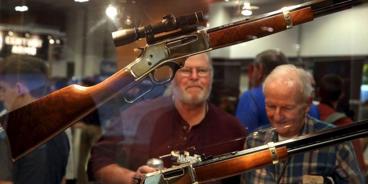 Estados Unidos reabre debate sobre armas de fuego