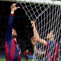 """7. """"Para mí es sinfonía que me silben en el Bernabéu"""" Foto:Getty Images"""