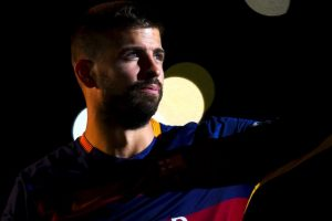 """9. """"Desde que debuté con la selección, es el momento en el que mejor relación tengo con Sergio Ramos"""" Foto:Getty Images"""