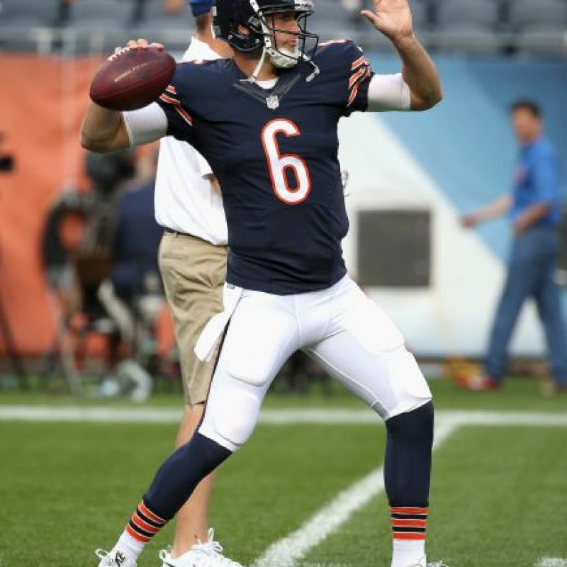 Chicago Bears Foto:Getty Images