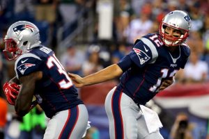 """2. Los """"Pats"""" quieren repetir el campeonato y llegar a cinco títulos Foto:Getty Images"""