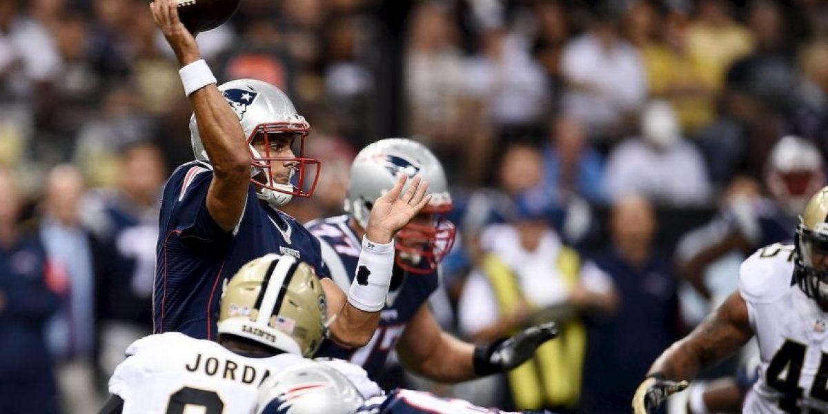 10 razones por las que no deben perderse la temporada 2015-2016 de la NFL
