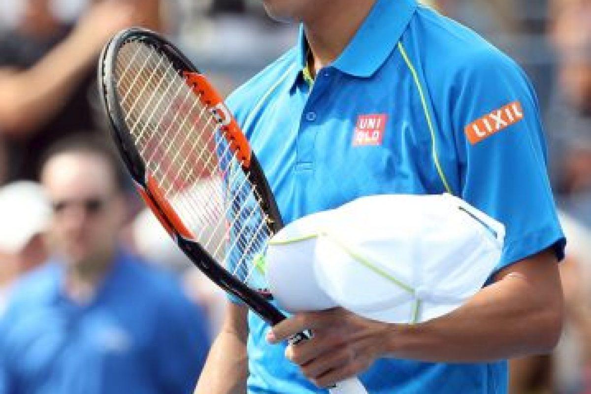 Es el número 4 del mundo, pero no ha ganado Grand Slam. Foto:Getty Images