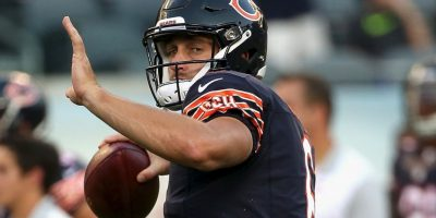 Jay Cutler Foto:Getty Images