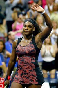 La número 1 del mundo tiene la impresionante cantidad de 21 títulos de Grand Slam. Foto:Getty Images