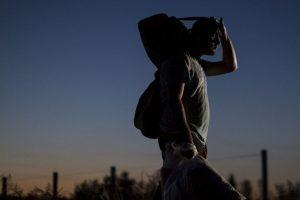 """""""Jamás habíamos tenido tantas solicitudes"""", explicó Ros Holland, director de la ONG. Foto:Getty Images"""