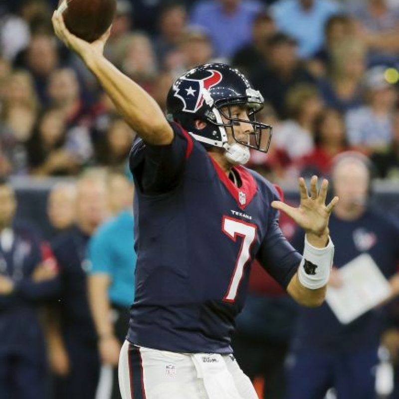 Brian Hoyer Foto:Getty Images
