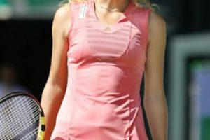 7. Caroline Wozniacki (Polonia) Foto:AFP