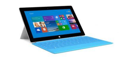 El lanzamiento de la primera versión fue anunciado el 18 de junio de 2012, por el CEO de Microsoft Steve Ballmer en Milk Studios de Los Ángeles Foto:Microsoft