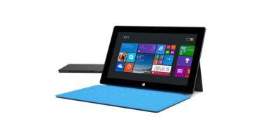 Los modelos más recientes son la Surface Pro 3, lanzada el 20 de junio de 2014, y la Surface 3, lanzada el 5 de mayo de 2015 Foto:Microsoft