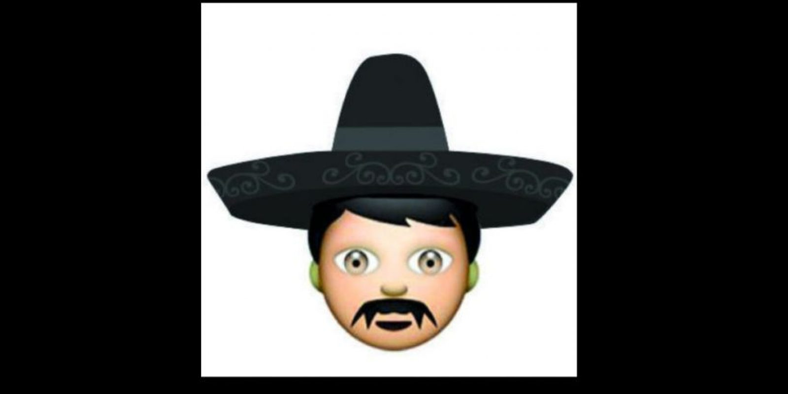 Charro Foto:Emojipedia