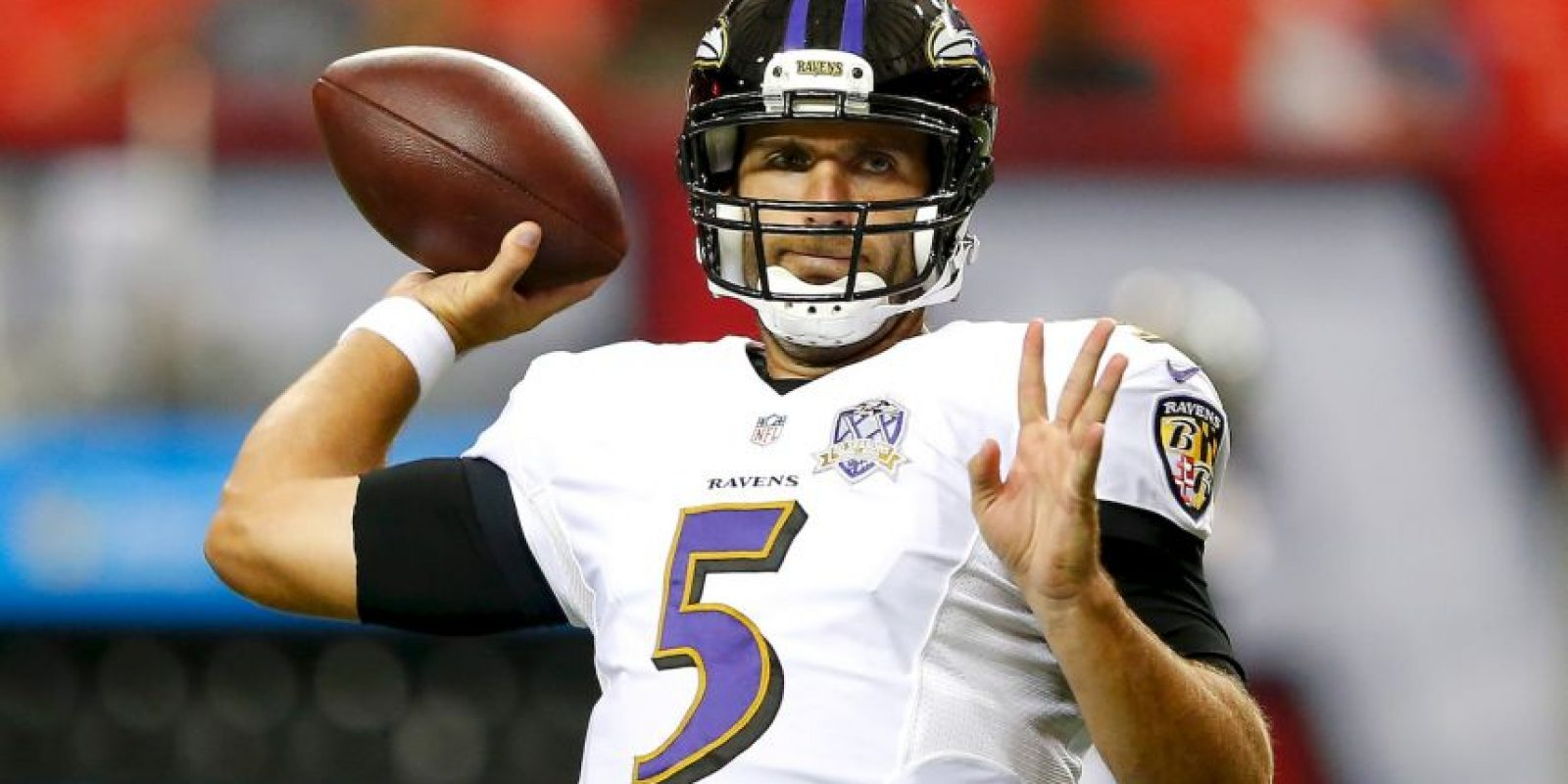 Baltimore Ravens Foto:Getty Images
