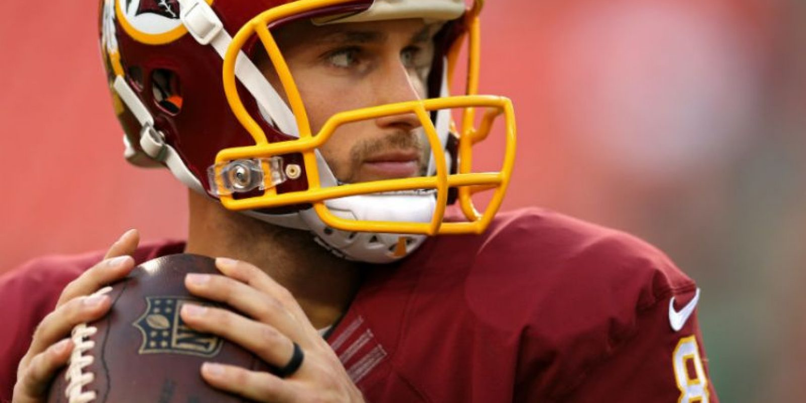 Washington Redskins Foto:Getty Images