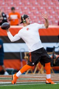 Cleveland Browns Foto:Getty Images