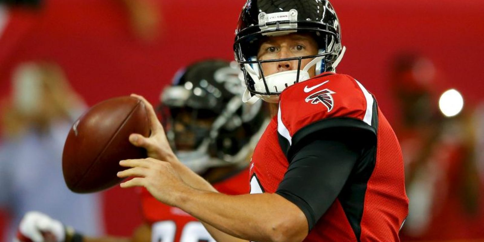 6. Matt Ryan Foto: Getty Images