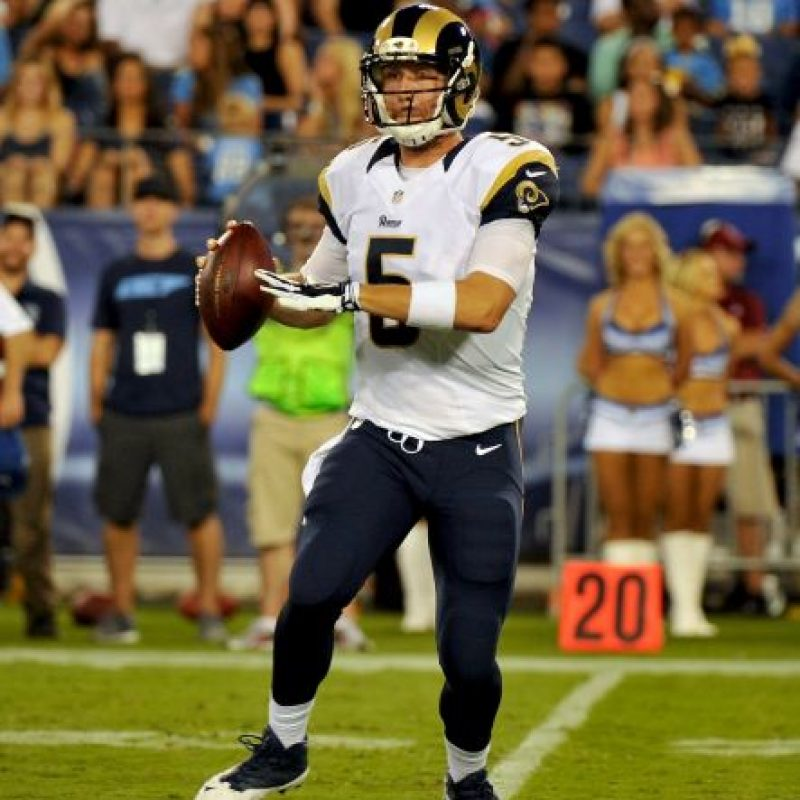 Nick Foles Foto:Getty Images