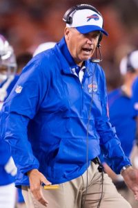 Rex Ryan (Buffalo) Foto: Getty Images