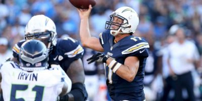San Diego Chargers Foto:Getty Images
