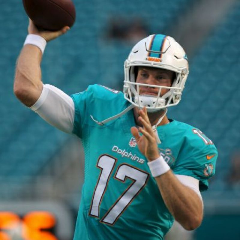 Miami Dolphins Foto:Getty Images