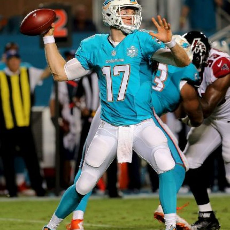 Ryan Tannehill Foto:Getty Images
