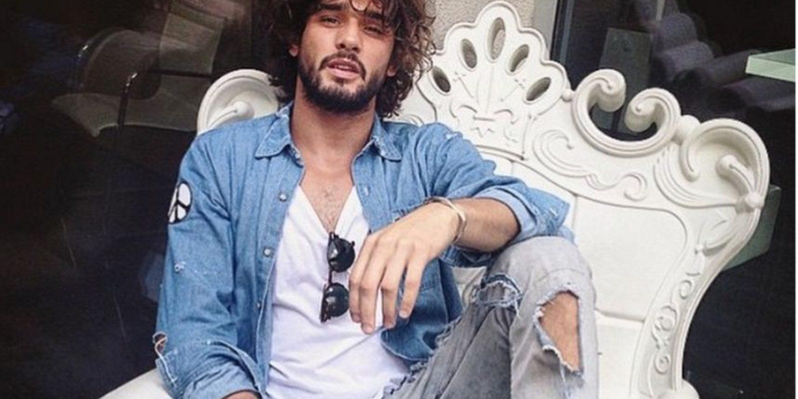 Desfiló para marcas como Armani, Dior, Dolce&Gabbana, Roberto Cavalli y Jean-Paul Gaultier Foto:Via instagram.com/marlontx/