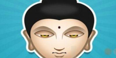 Buda Foto:Emojipedia