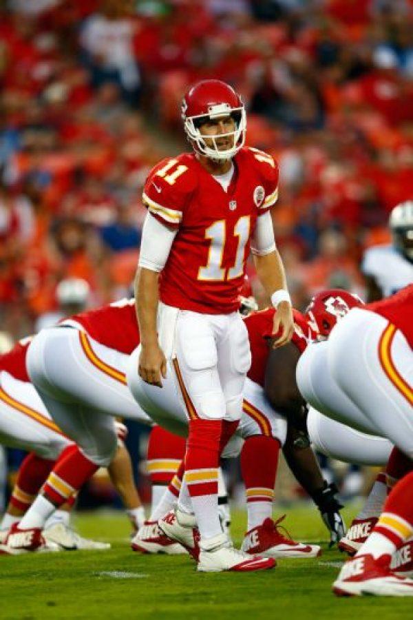 Kansas City Chiefs Foto:Getty Images