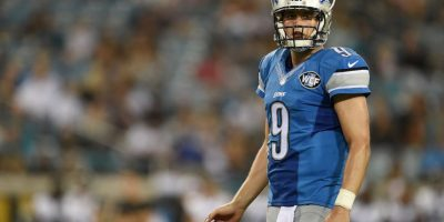 9. Matthew Stafford Foto: Getty Images