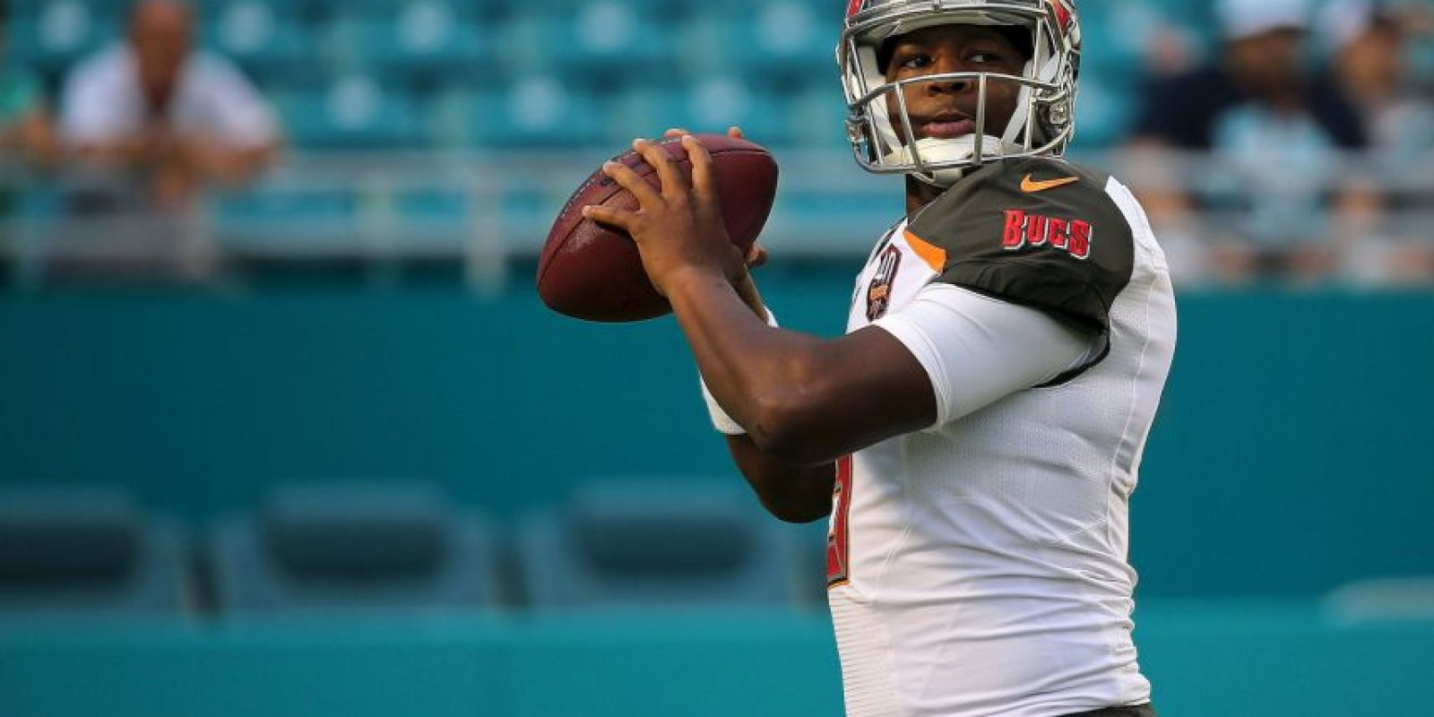 8. Jameis Winston, el novato de oro Foto: Getty Images