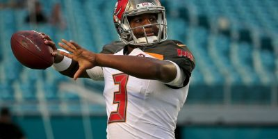 Jameis Winston Foto:Getty Images