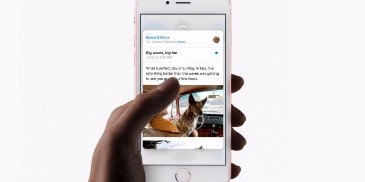 4 detalles que esperábamos del iPhone 6s y resultaron falsos