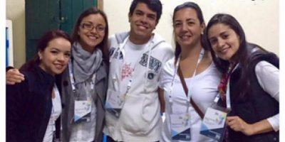 Guatemaltecos reaccionan ante campaña #YoCuidéTuVoto
