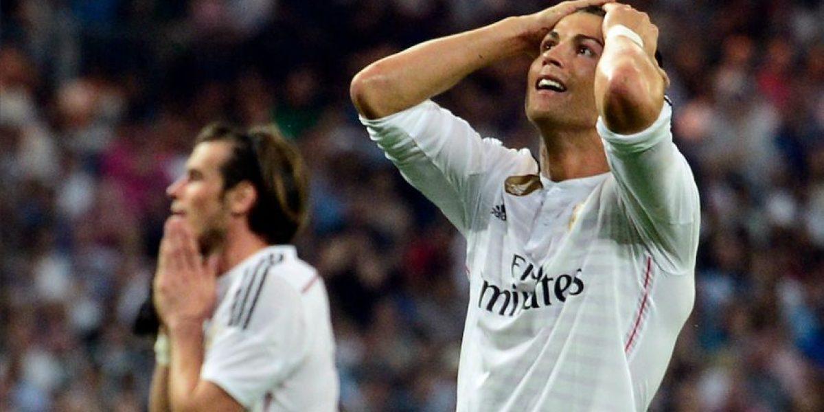 Florentino Pérez blinda a Ronaldo con una cláusula de locura