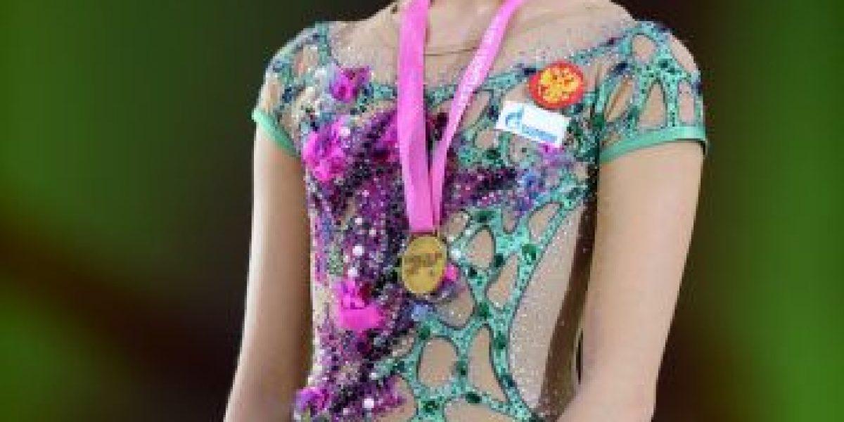 Fotos: Las 6 gimnastas más hermosas del Mundial de Gimnasia Artística
