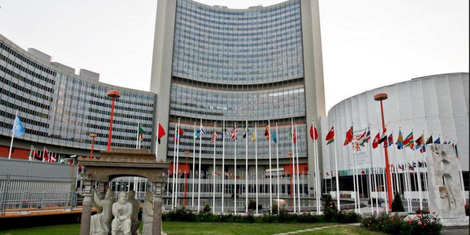 Algunos de los principales órganos de la ONU son la Asamblea General, Consejo de Seguridad, Consejo Económico y Social. Foto:Vía flickr.com