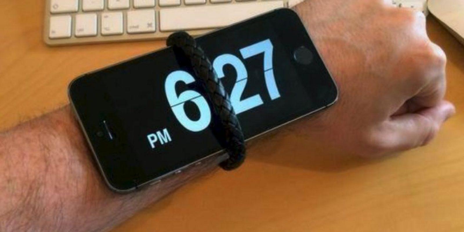 Apple Watch Foto:Twitter