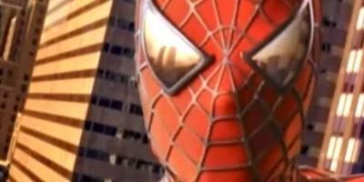 Un escena de Spiderman fue eliminada Foto:YouTube