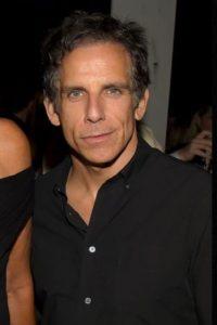 """Ben Stiller era """"Zoolander"""", en esta cinta también se veían las Torres Gemelas Foto:Getty Images"""