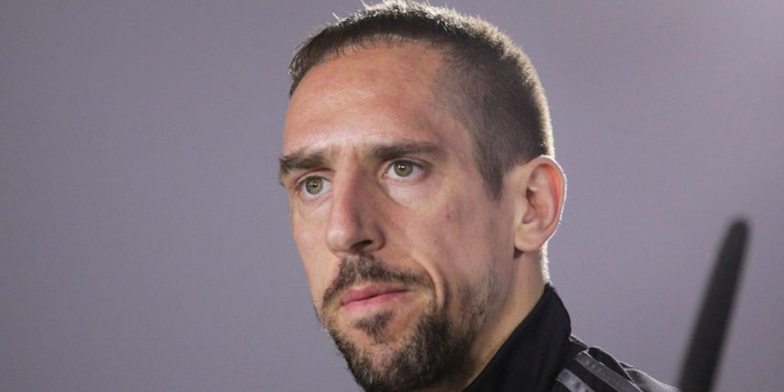 1. Frank Ribery Foto: Getty Images